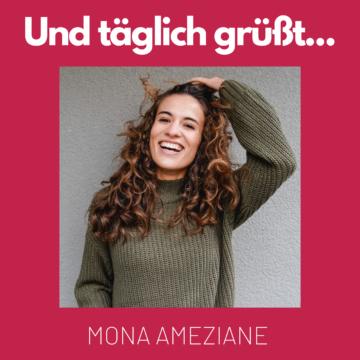 Mona Ameziane